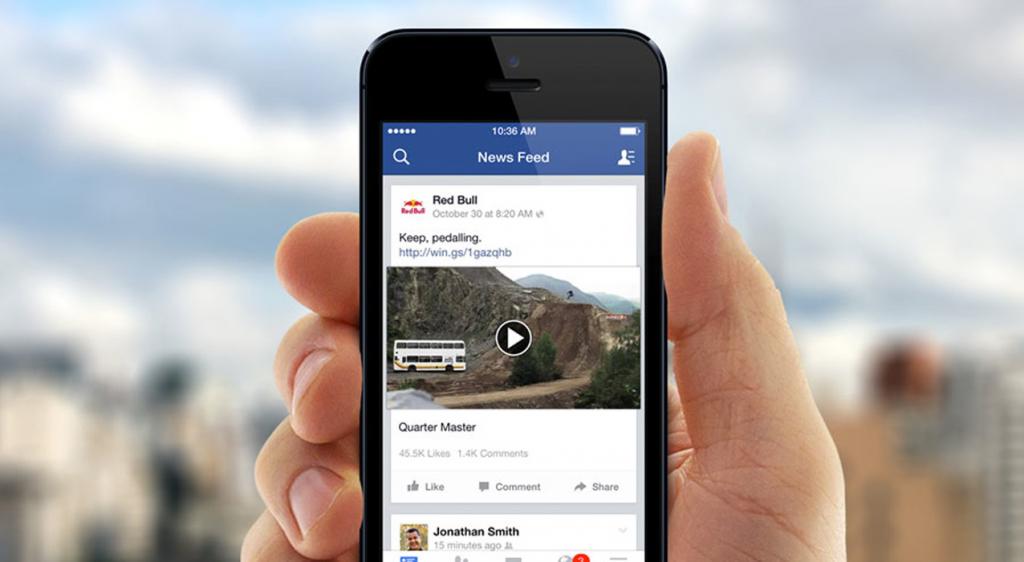 download facebook videos