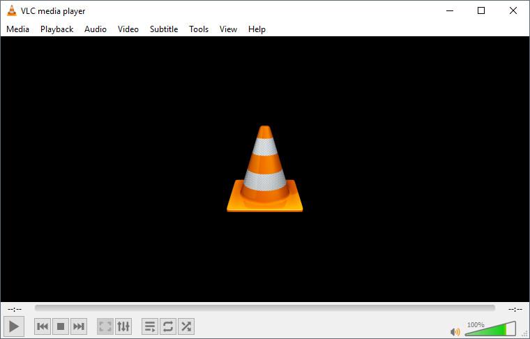 How to install vlc in ubuntu 20